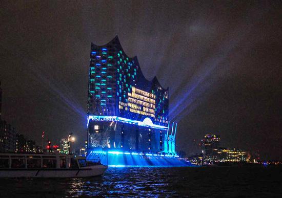 Besuch in Hamburg – Elbphilharmonie